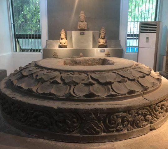 Bảo tàng Nghệ thuật điêu khắc Chăm Đà Nẵng