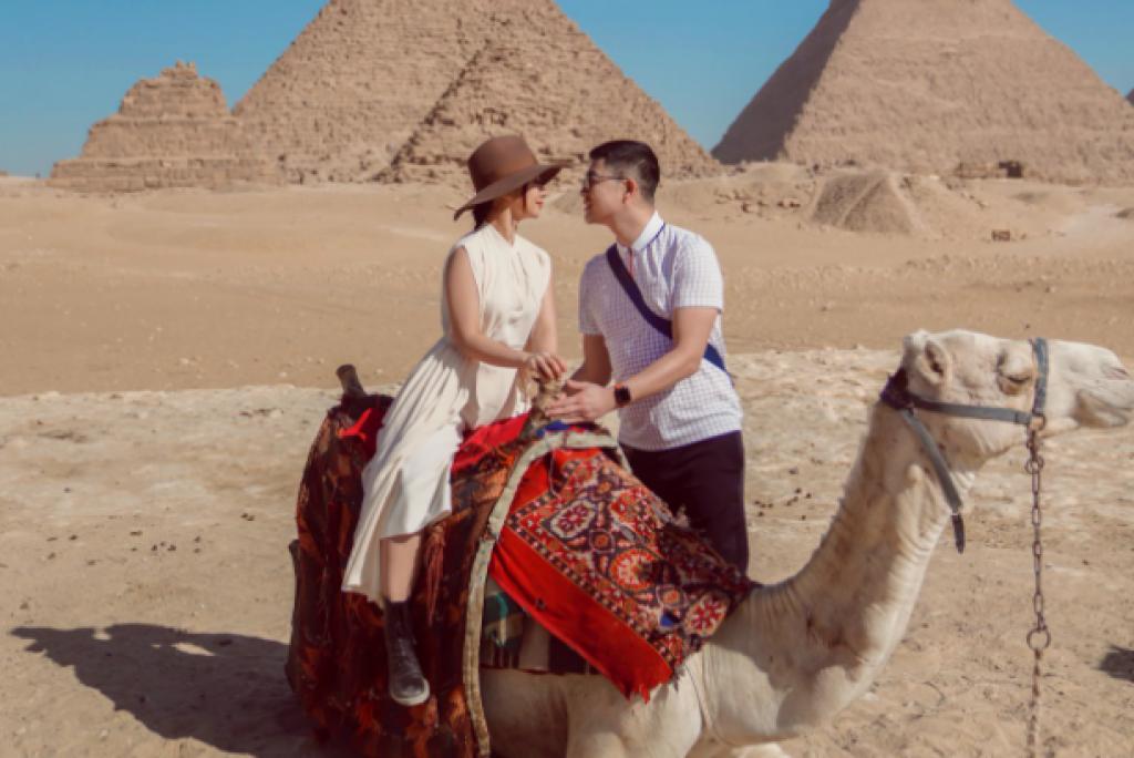 Review du lịch Ai Cập – Tìm về nền văn minh cổ đại