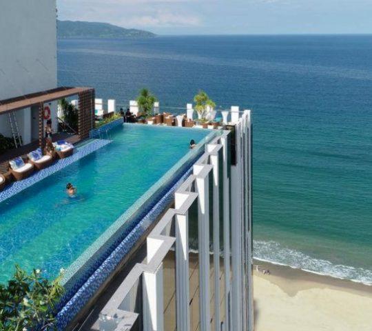 HAIAN BEACH HOTEL