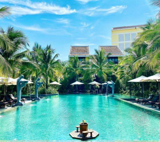 Siesta Hoi An Resort & Spa