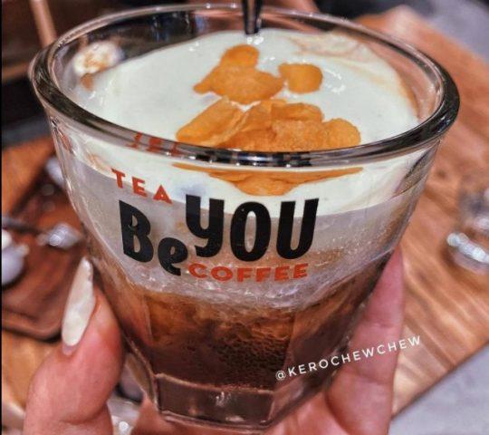 QUÁN CAFE TONE