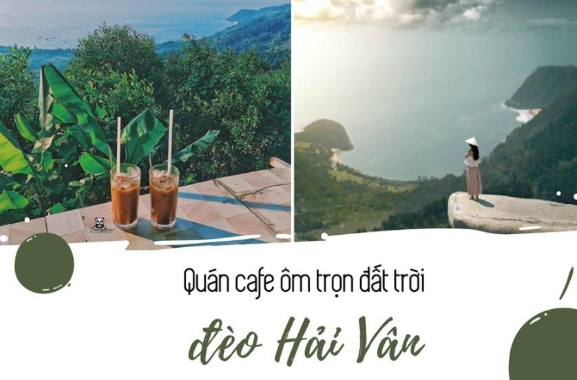 Cafe Hòn Đá Cụ Rùa