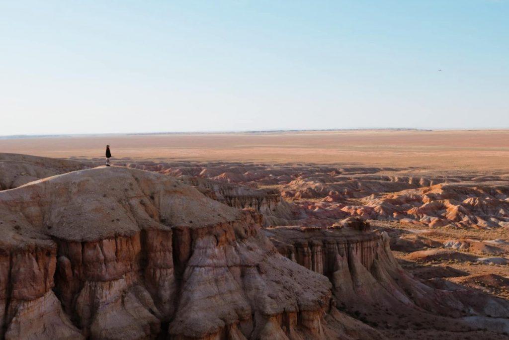 Để không sống khổ khi đi Du Lịch Mông Cổ