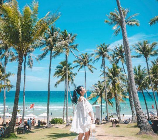 Hòn Thơm, Phú Quốc