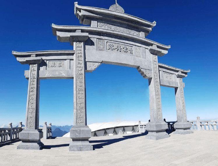Cổng Trời Sapa Lào Cai, TT. Sa Pa, Sa Pa, Lào Cai, Việt Nam