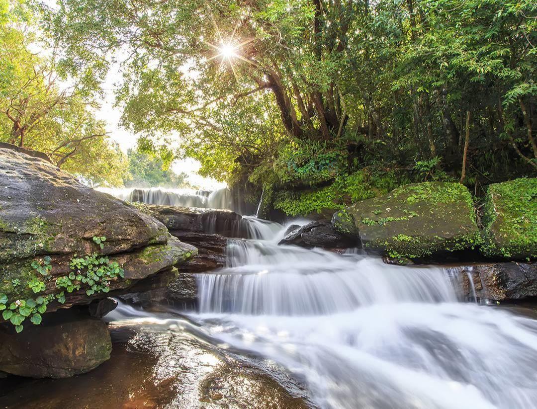 Khu Du Lịch Suối Tranh, Dương Tơ, Phú Quốc, tỉnh Kiên Giang, Việt Nam