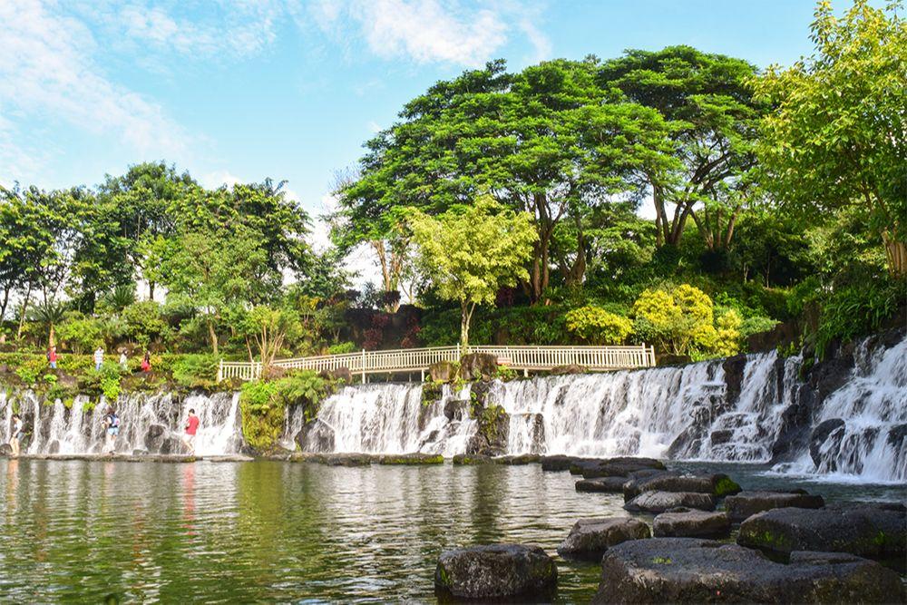 Khu Vui Chơi Suối Mơ, Hoà Phú, Hòa Vang, Đà Nẵng, Việt Nam