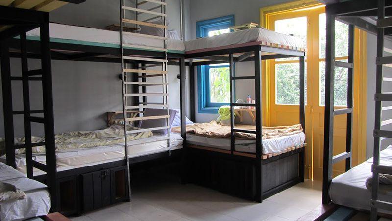 Beepub Đà Lạt Hostel, 74 Trương Công Định