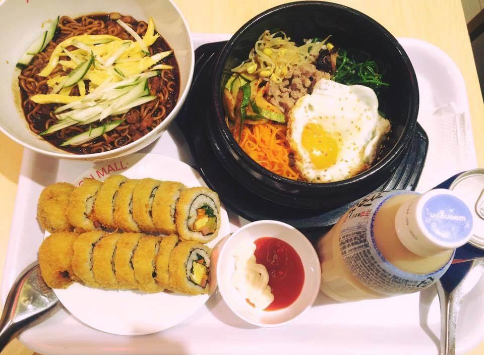 Nhỏ Trần Coffee & Food, 126 Triệu Quang Phục
