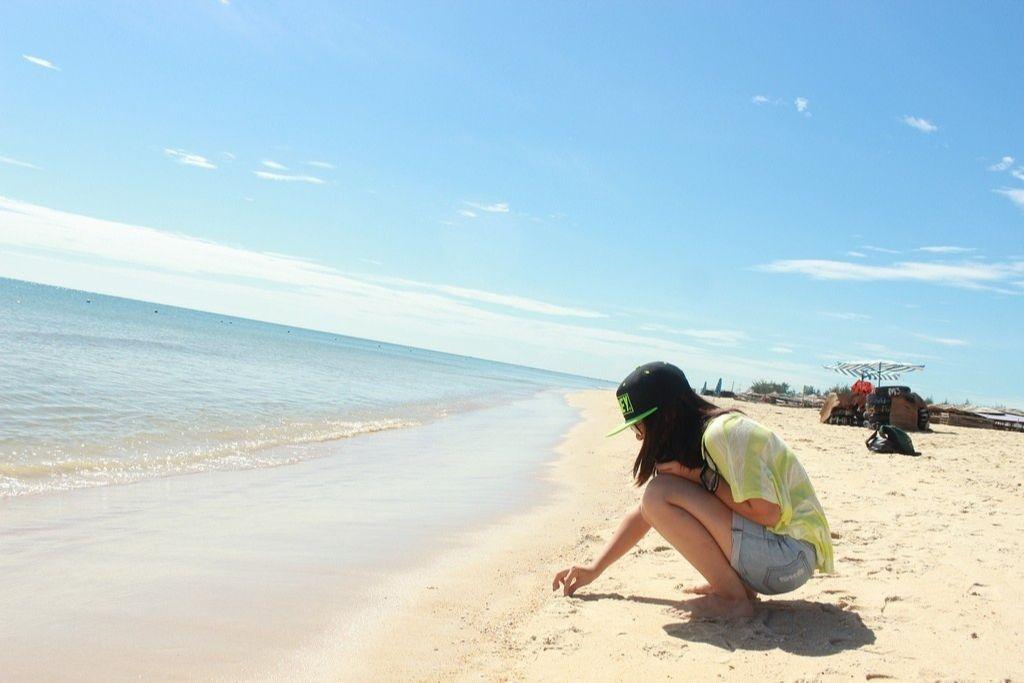 Biển Thuận An, Hải Tiến, Phú Vang, Thừa Thiên Huế, Việt Nam