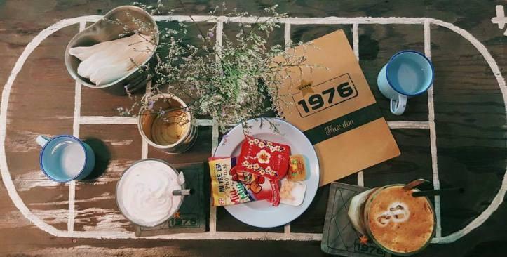 1976 Cafe, 12 Hải Triều