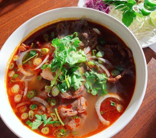Bún Bò Ông Vọng, 5 Nguyễn Du
