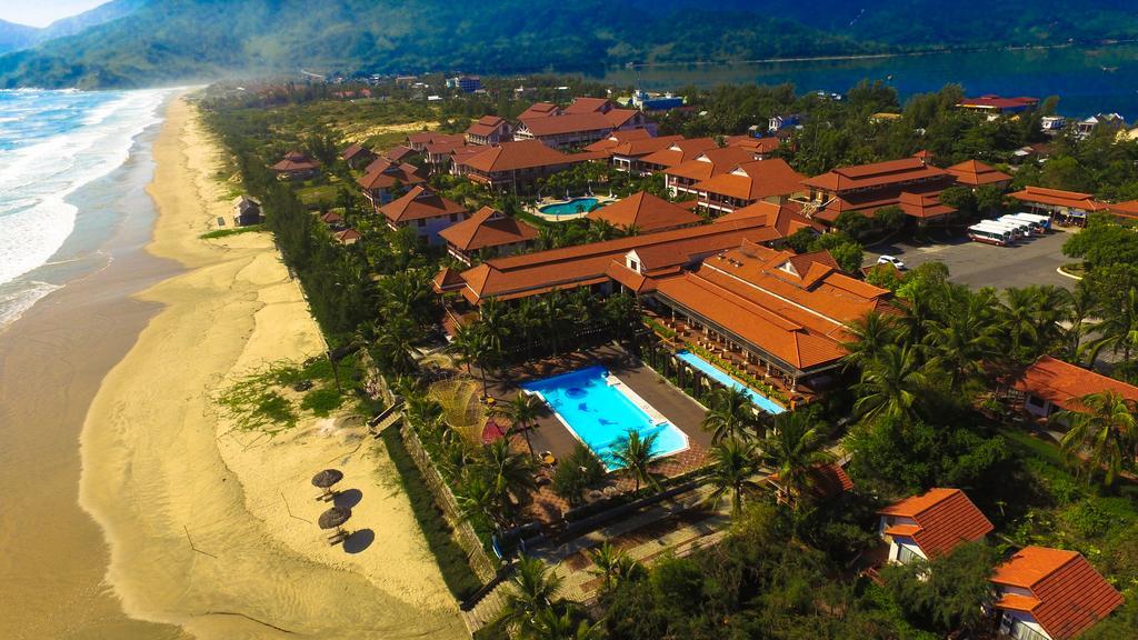 Thanh Tâm Seaside Resort – Lăng Cô