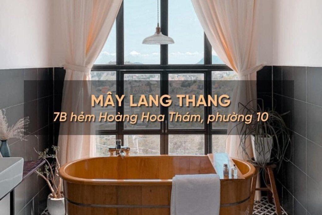 Top 5 Homestay/Villa chuẩn style SANG XỊN MỊN THA HỒ SỐNG ẢO ở Đà Lạt