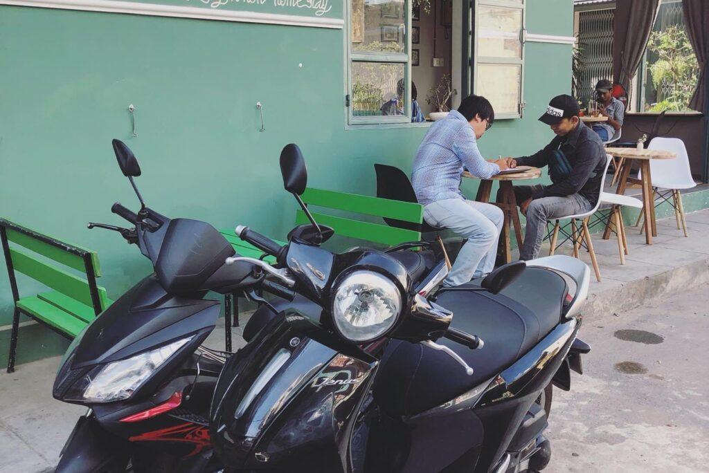 Cẩn thận khi thuê xe tại 27A Hoàng Hoa Thám – Dịch vụ cho thuê xe máy tại Quy Nhơn – 3 lý do dưới đây sẽ khiến bạn ngạc nhiên