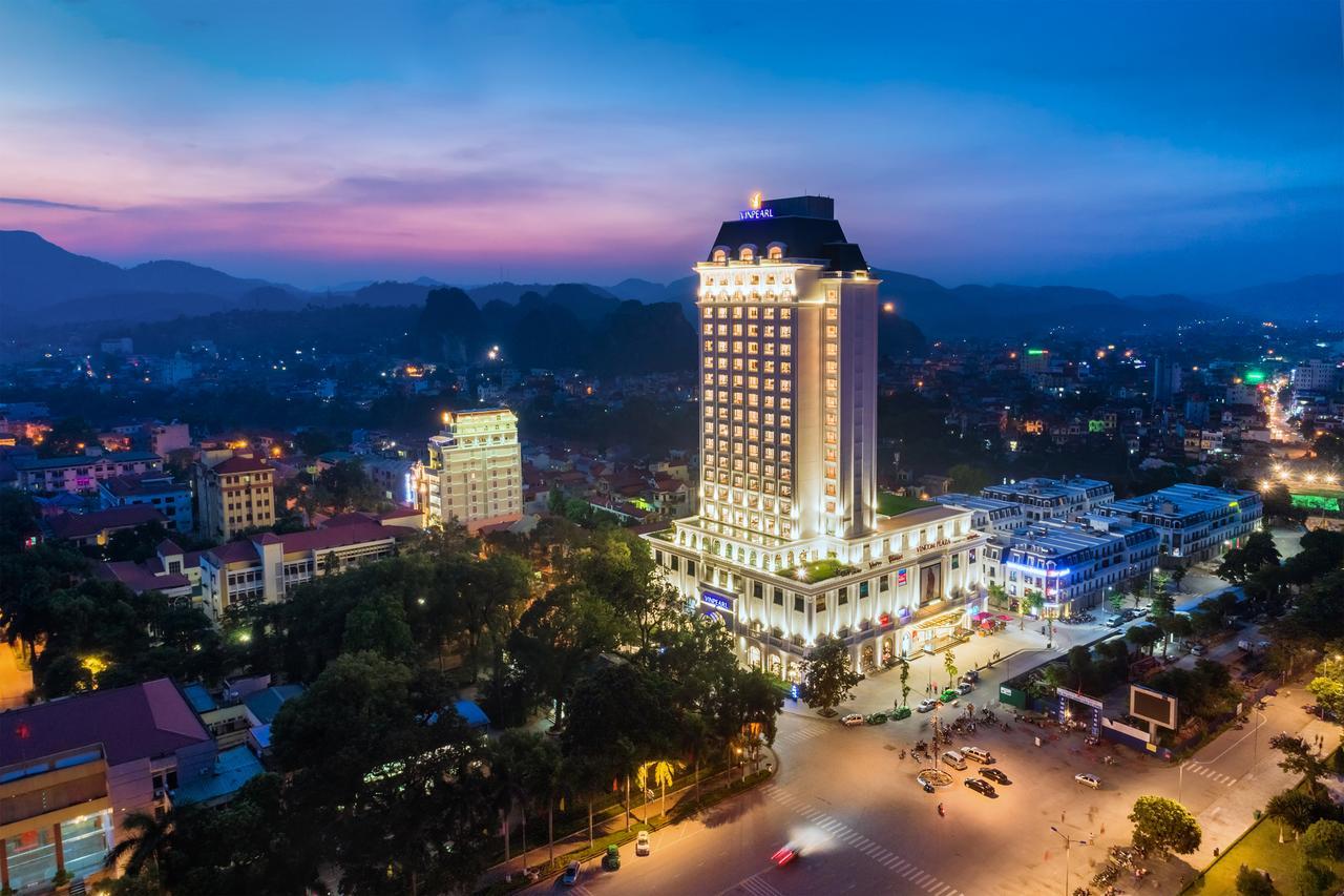 Vinpearl Hotel Lạng Sơn, Trần Hưng Đạo
