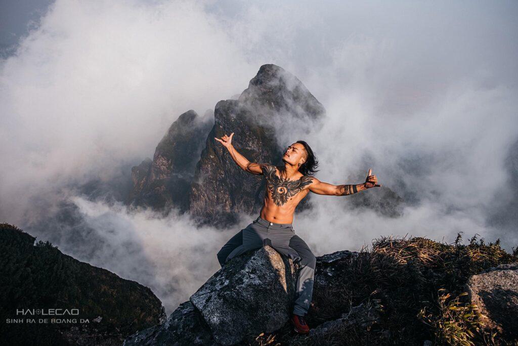 """Review Ngũ Chỉ Sơn – Kỳ Quan Núi – """"Biên Giới"""" giữa Sapa và Lai Châu"""