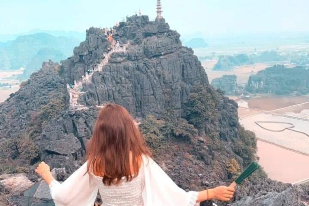 Nếu chỉ có vỏn vẹn có một ngày để chơi ở Ninh Bình thì bạn sẽ đi đâu?