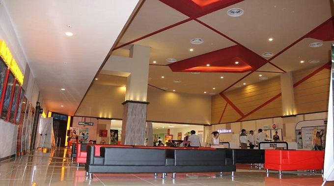 Rạp Lotte Cinema Bình Dương