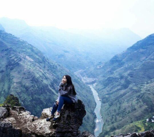 Sông Nho Quế, Sông Nho Quế