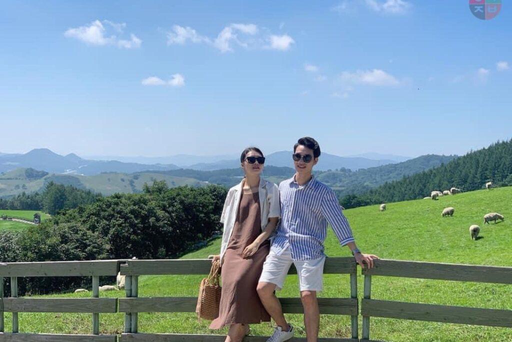Trải nghiệm du lịch thành phố biển Gangneung