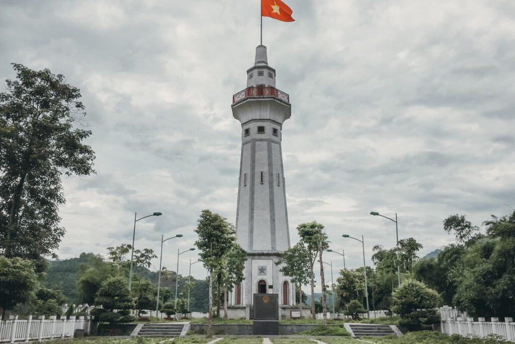 Lũng Pô – Nơi Con Sông Hồng Chảy Vào Đất Việt