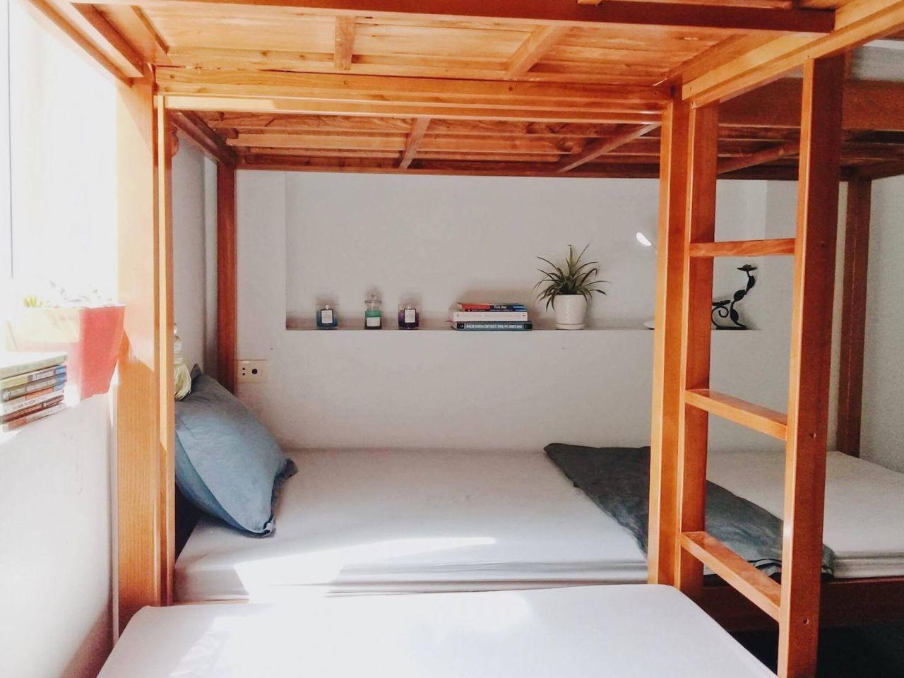Primrose Homestay Cao Bang, số nhà 18, đường Hồng Việt, phường Hợp Giang, thành phố Cao Bằng