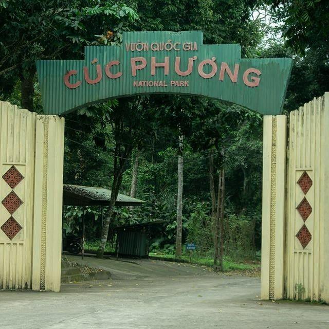 Vườn Quốc Gia Cúc Phương, Nho Quan, Ninh Bình 432857, Việt Nam