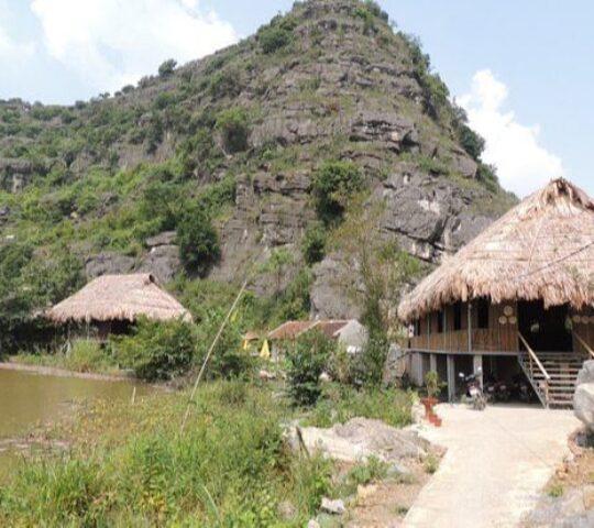 Ninh Bình Panorama Homestay, Hoa Lư