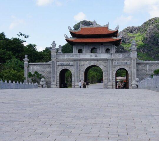 Cố Đô Hoa Lư, Trường Yên, Hoa Lư, Ninh Bình, Việt Nam