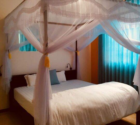 Huong Sen Homestay & Massage Ninh Binh, 30, Lane 96, Trinh Tu Street, Ninh Khanh Ward