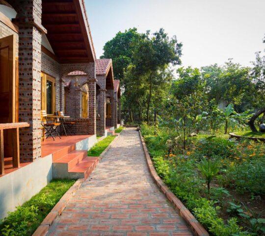 Ninh Binh Family Homestay & Restaurant, Gia Sinh, Gia Viễn, Ninh Bình, Việt Nam