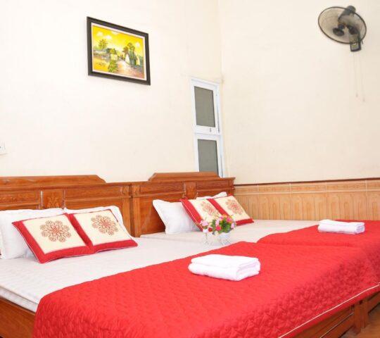 Lâm Đạt Hotel, Bình Hòa, Ninh Bình, Việt Nam