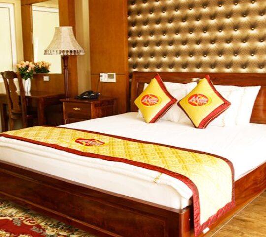 Khách sạn Sunny, 40 Kim Đồng