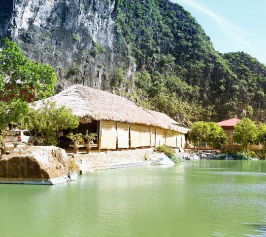 Tam Coc Homestay, Khả Lương,