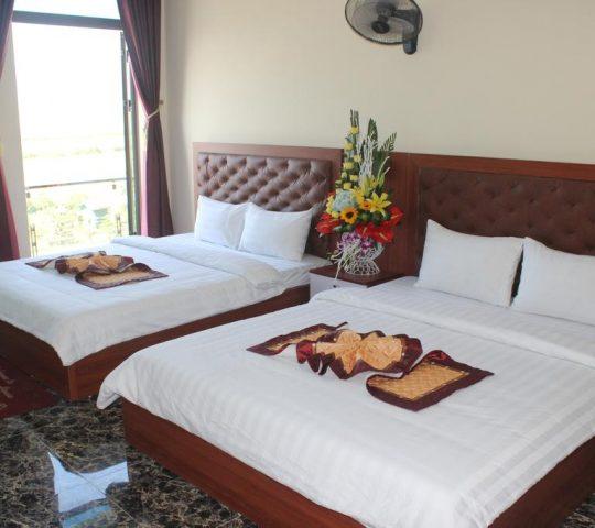 76 guest house, Mường Thanh, Thanh Bình, Điện Biên, Việt Nam