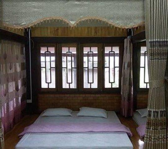Homestay Binh Nga, Tân An, Nghĩa Lộ, Yên Bái, Việt Nam